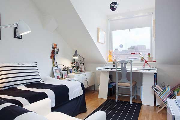 appartement lumineux et coloré (12)