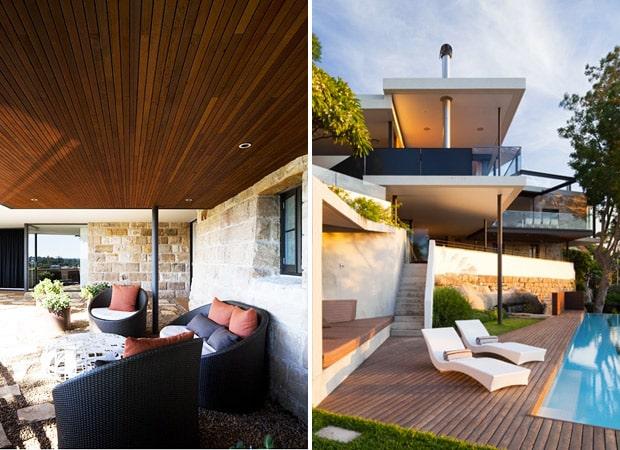 Maison de style à Sydney (1)