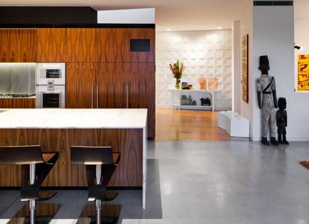 Maison de style à Sydney (10)