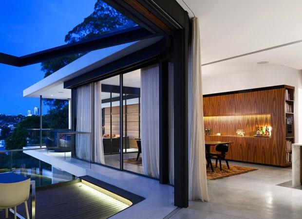 Maison de style à Sydney (12)