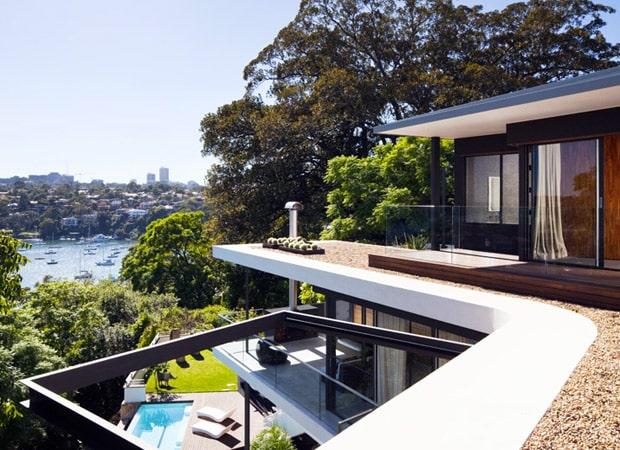 Maison de style à Sydney (2)