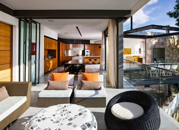 Maison de style à Sydney (3)