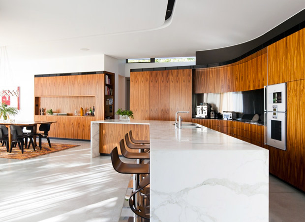 Maison de style à Sydney (6)