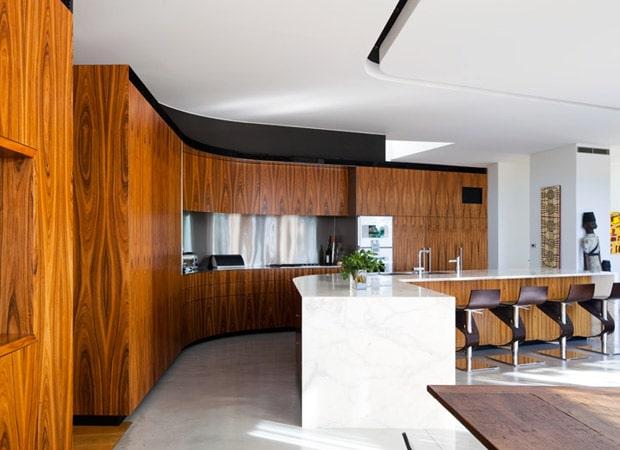 Maison de style à Sydney (7)