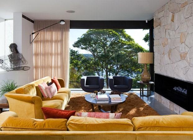 Maison de style à Sydney (8)