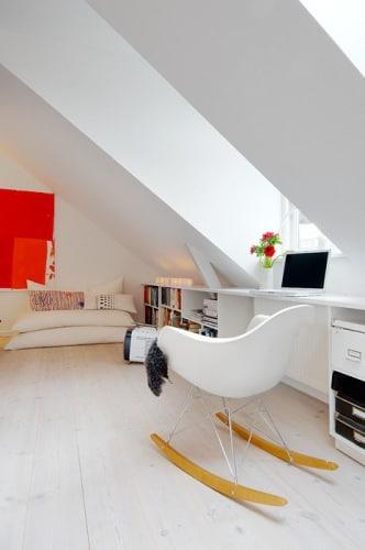 appartement sous les toits (2)