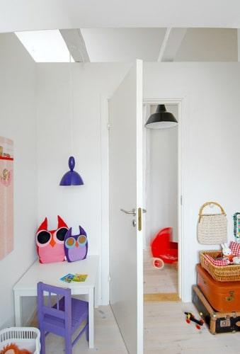 appartement sous les toits (5)