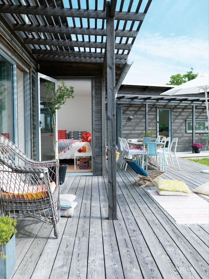 Maison de vacances (4)