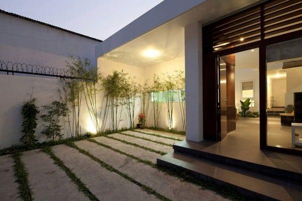 Maison végétalisée (11)