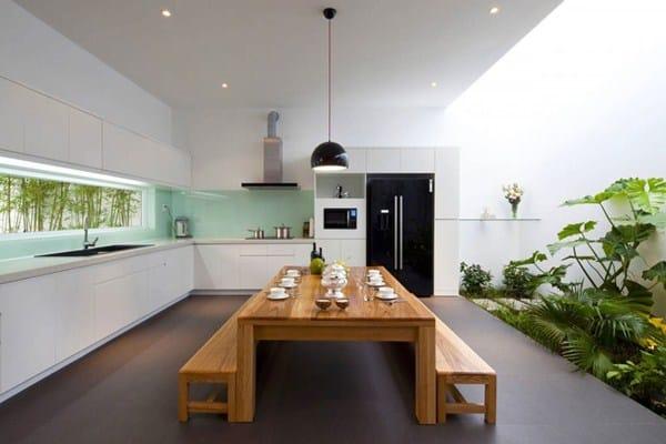 Maison végétalisée (2)