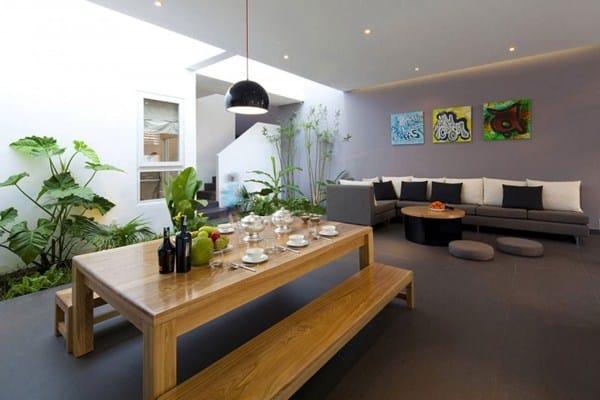 Maison végétalisée (4)