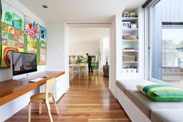 Résidence à Melbourne