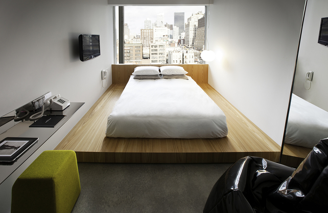 Un hôtel design à New York (7)