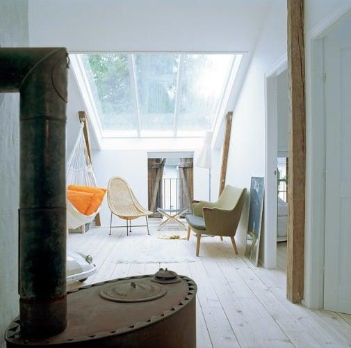 Une maison lumineuse (3)