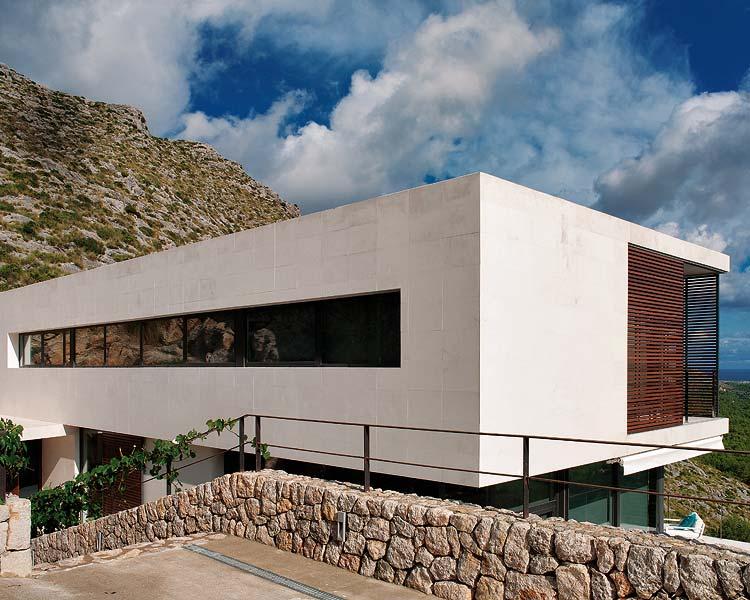 Une villa sicilienne (11)