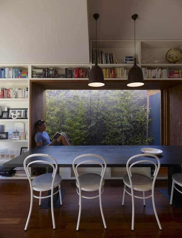 An open window (5)