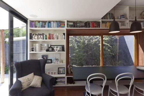 An open window (7)