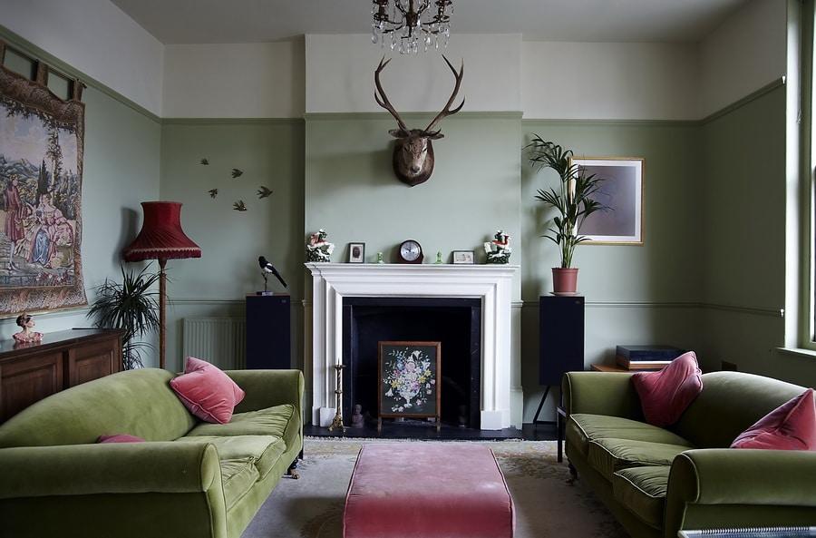 maison londonienne (1)