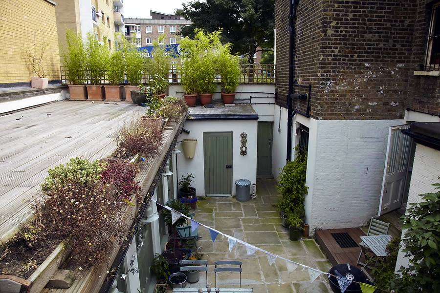 maison londonienne (10)