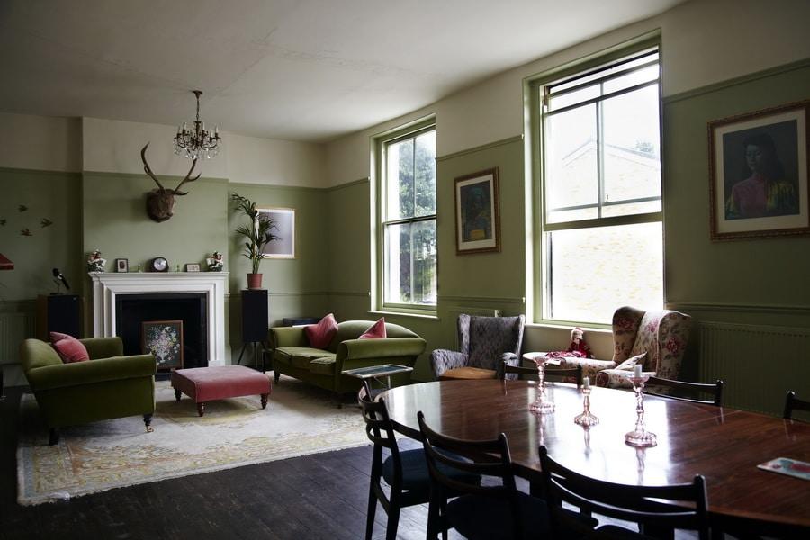 maison londonienne (2)