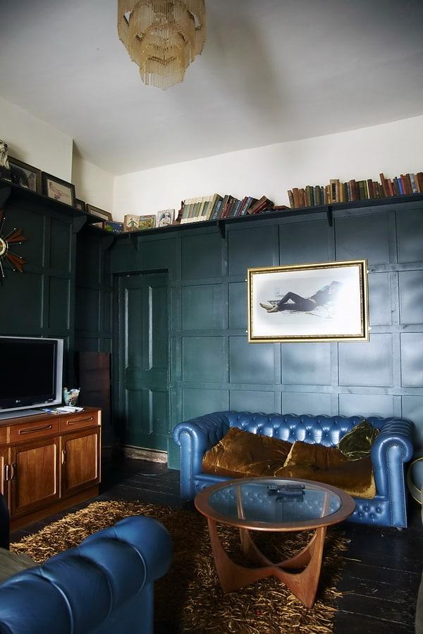 maison londonienne (4)