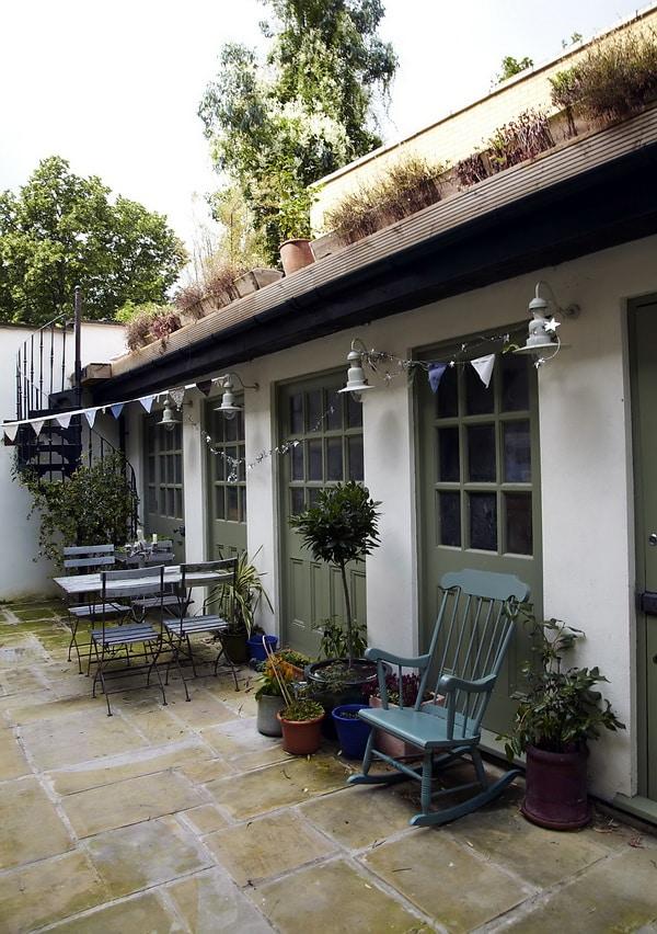 maison londonienne (9)