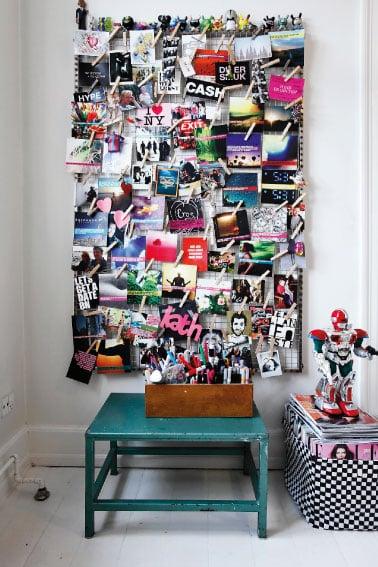 un appartement artistique (2)