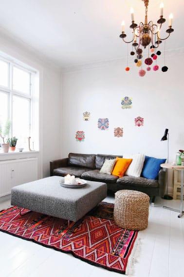 un appartement artistique (3)
