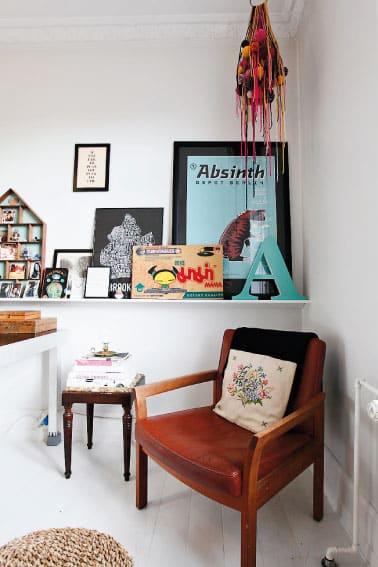 un appartement artistique (6)