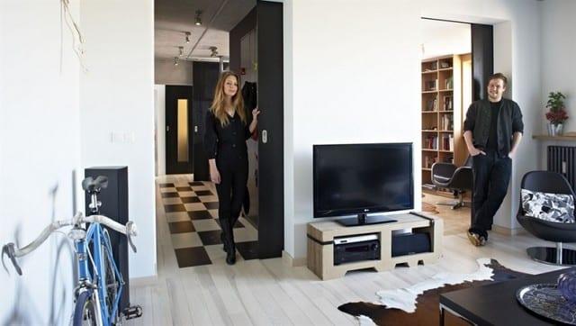 Un appartement de rêve (1)