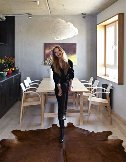 Un appartement de rêve (4)