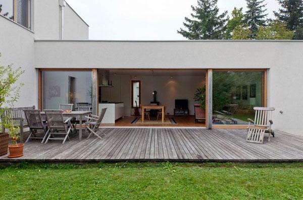 Une maison familiale (1)
