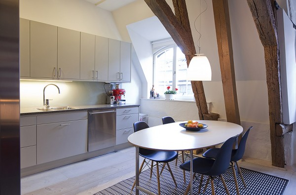 Un appartement haut perché (4)