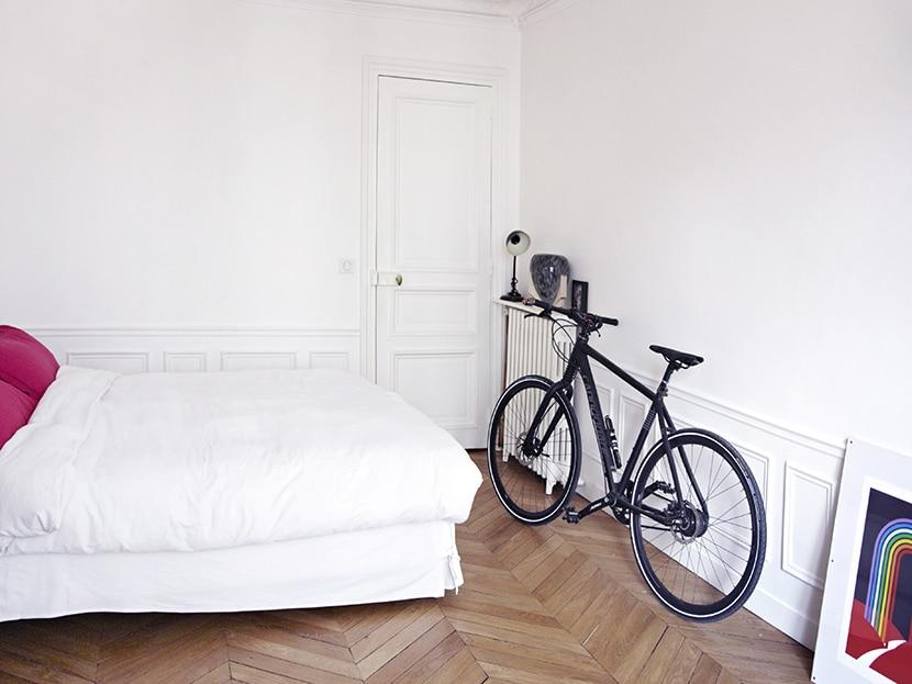 Un intérieur parisien (7)