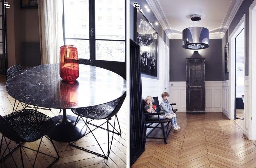 Un intérieur parisien (11)