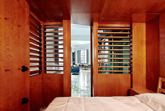 Un appartement moderne qui a conservé l'esprit rétro (11)