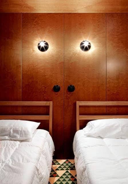 Un appartement moderne qui a conservé l'esprit rétro (12)