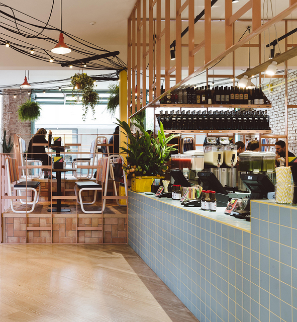 Restaurant Fonda (5)