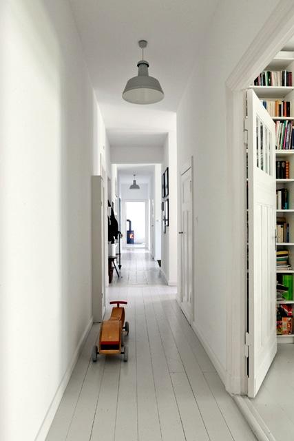 Une maison lumineuse et épurée (3)