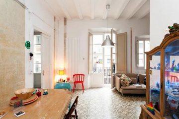 La d coration moderne d 39 une maison victorienne - Maison moderne toronto par studio junction ...