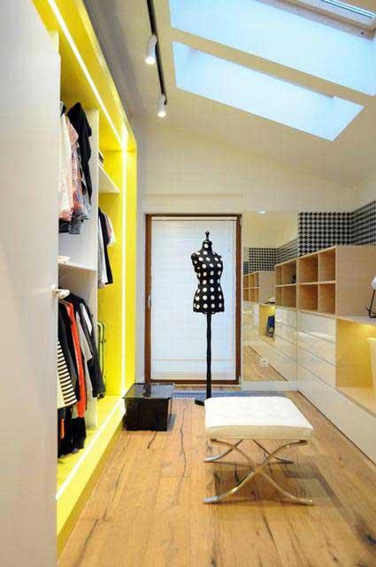 Un intérieur polonais réalisé par le studio Widawscy Architektury (12)