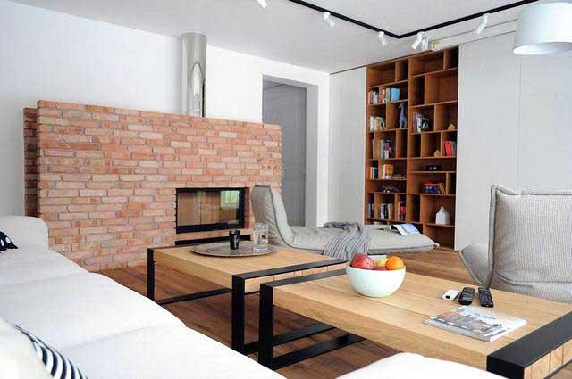 Un intérieur polonais réalisé par le studio Widawscy Architektury (14)