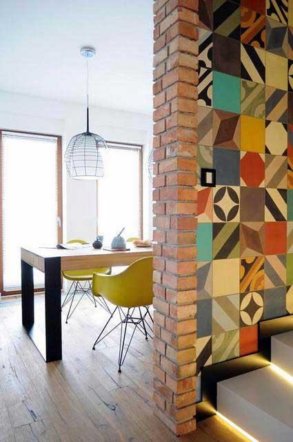 Un intérieur polonais réalisé par le studio Widawscy Architektury (2)