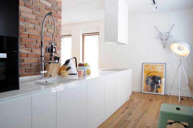 Un intérieur polonais réalisé par le studio Widawscy Architektury (9)