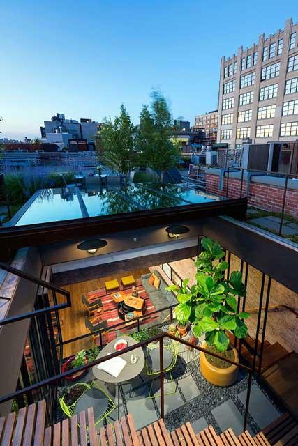 Une rénovation d'un loft à New York (3)