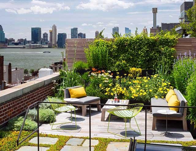 Une rénovation d'un loft à New York (4)