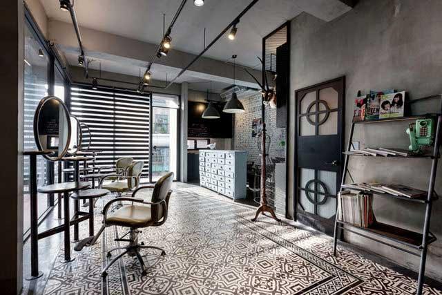 Un immeuble aménagé par HAO Design 011