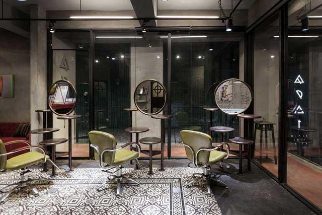 Un immeuble aménagé par HAO Design 012