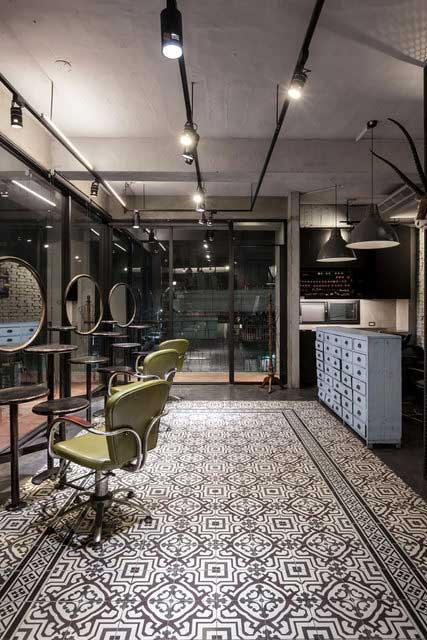 Un immeuble aménagé par HAO Design 014