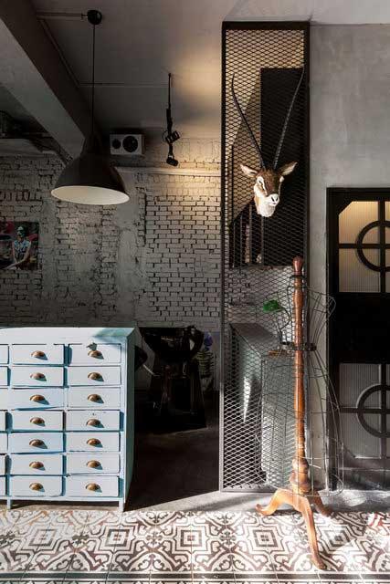 Un immeuble aménagé par HAO Design 015